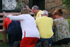 serious commitment, discipleship