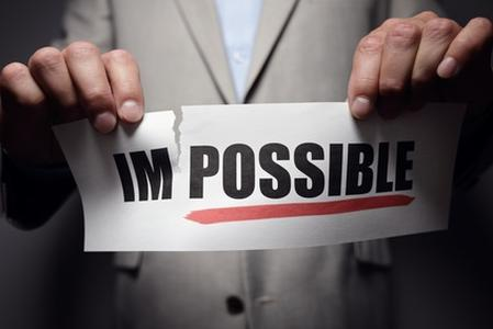 do the impossible,impossible goals,aw Tozer,Tozer,a.w. tozer,faith,God's will,mission,passion,purpose,works,Ephesians 2:10,we are His creation,Matthew 19:26,with God all things are possible