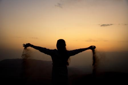 let it go,commitment,discipleship,faith,focus,Matthew 16:24.take up your cross