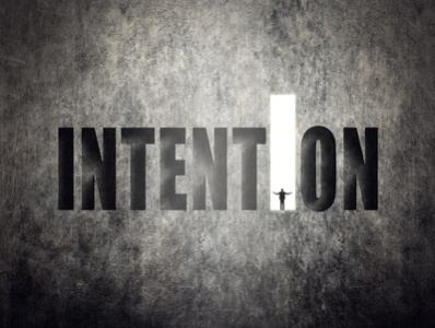 living intentionally,intentional living,John Maxwell,Francois Fenelon,Israelites,manna,Exodus 16:16-20,Exodus 33:9,Proverbs 30:8-9,provision,obedience,trust