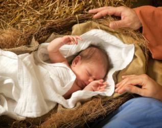 the meaning of Christmas,virgin birth,God with us,savior of the world,easter