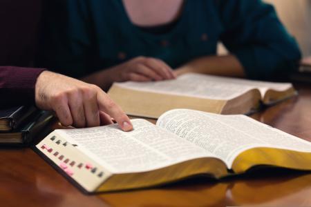 discernment,commitment,false teachers,love,knowledge